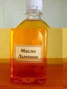 Льняное масло для рака простаты
